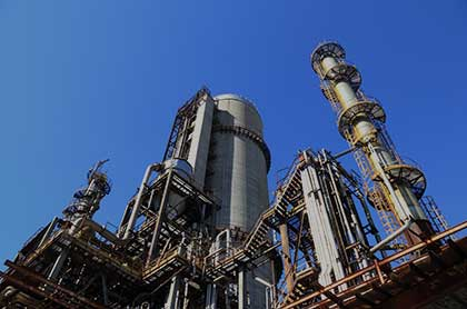 oil gas machining supplier
