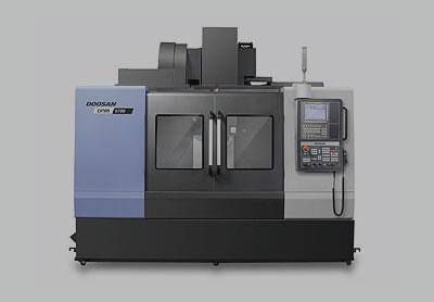 Doosan DNM510 CNC MILL