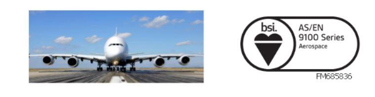 AS9100 Aerospace Standard Hull