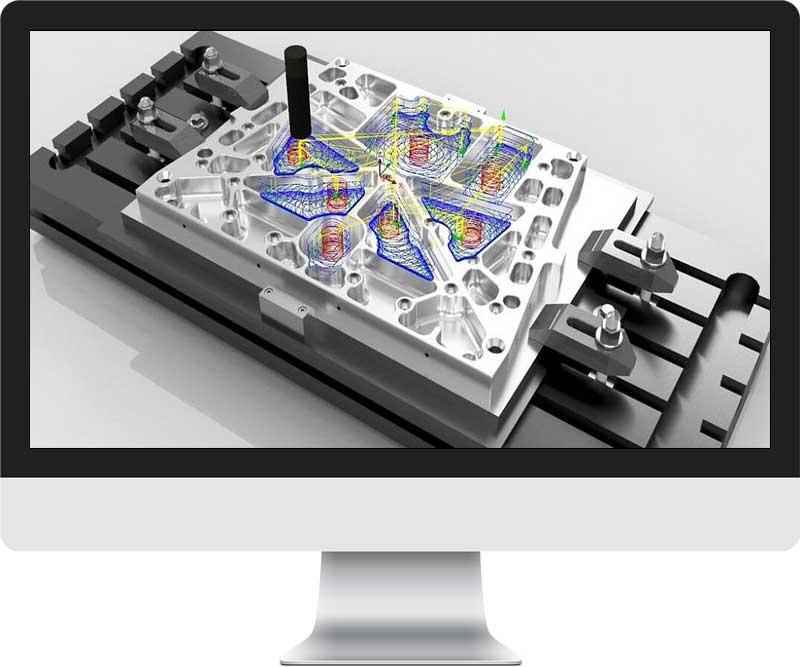Edgecam System 1