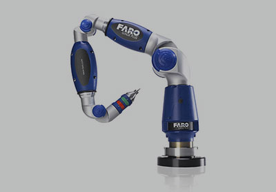 Faro Gauge Portable CMM