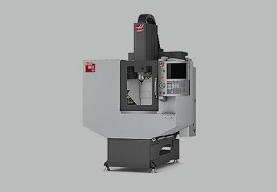 Mini Mill (Haas) Vertical Machining Centre