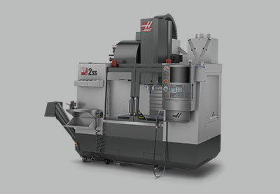 HAAS VF2 Super Speed (Haas) Vertical Machining Centre