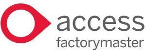 access factorymaster logo