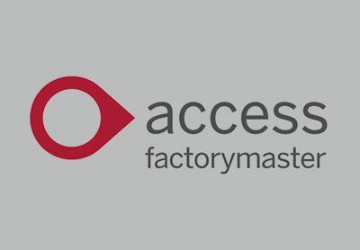 access factory master logo