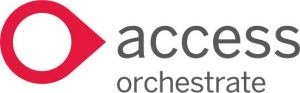 access orchestrate logo