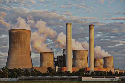 nuclear power plant machining providers