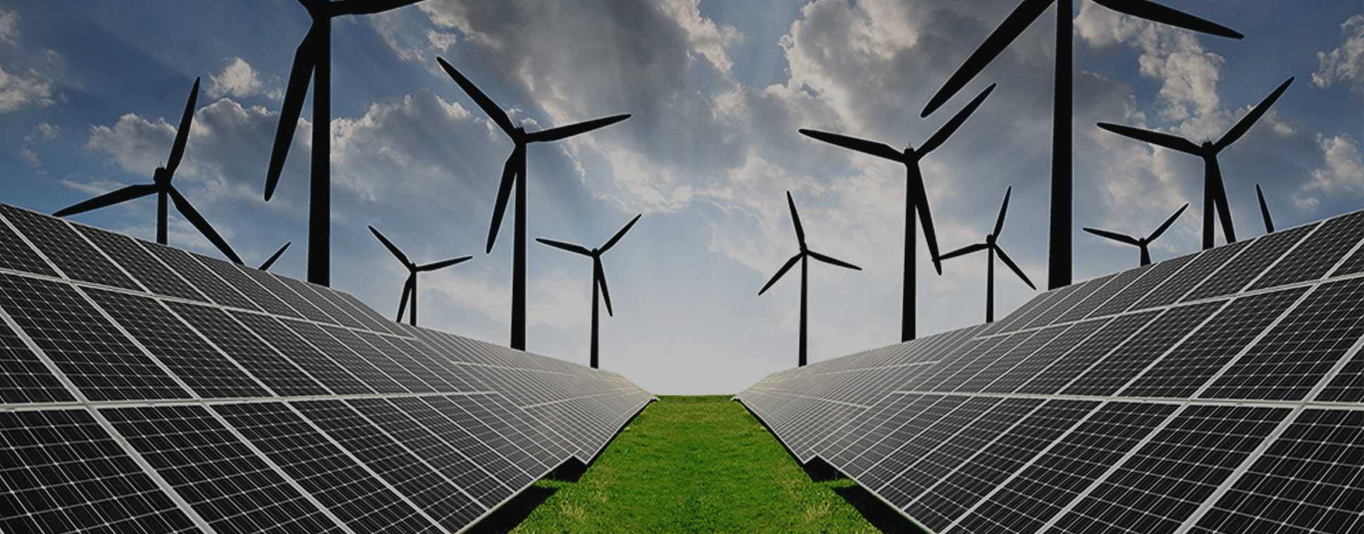 renewable sector supplier